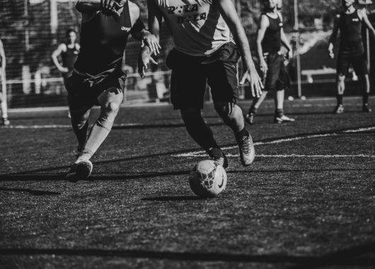 melhorar o futebol