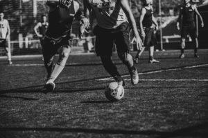 como jogar futebol melhor