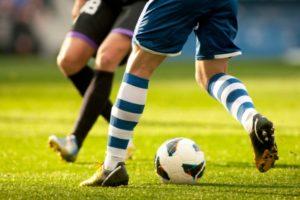 como jogar futebol depois de velho?