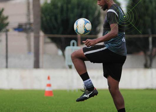 futebol e tecnologia